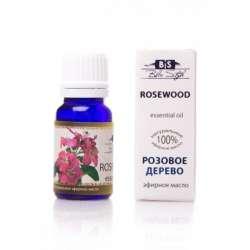 Эфирное масло Блисс Стайл Розовое дерево (Bliss Style Rosewood Oil), 10мл