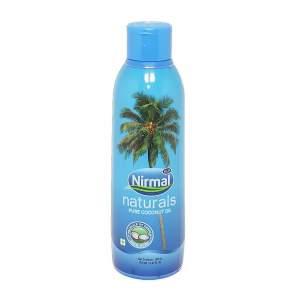 Кокосовое масло из Кералы Нирмал (Nirmal KLF Coconut oil), 100мл