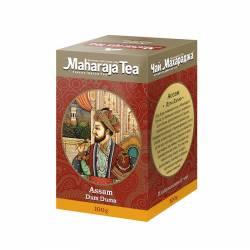 Чай черный байховый Ассам Дум Дума Махараджа (Maharadja Tea Assam Dum Duma), 100г