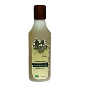Восстанавливающее масло для волос против выпадения Ааранья (Aaranyaa Rejuvenating Hair Oil-hair fall arrest), 250мл