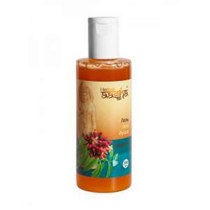 Гель для душа Сандал Ааша (Aasha Herbals Sandal Shower Gel), 200мл