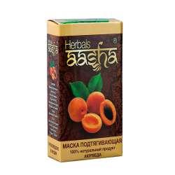 Маска для лица подтягивающая Ааша (Aasha Herbals), 50г