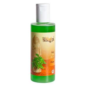 Гель для душа Ним Ааша (Aasha Herbals Neem Shower Gel), 200мл