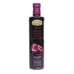 Гранатовый соус Аль Раби (Pomegranate sauce AL RABIH), 250мл
