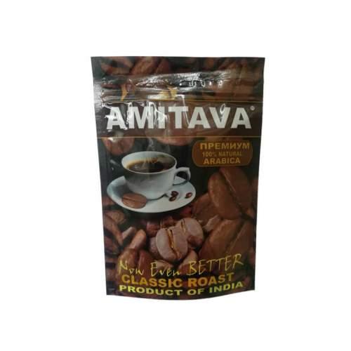 Молотый кофе Амитава Премиум Спешиал (Amitava Premium Special), 100г
