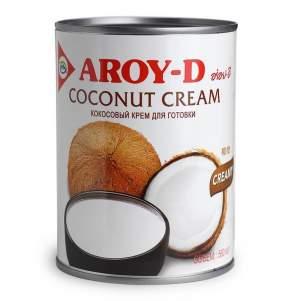 Кокосовые сливки Арой-Д (Coconut cream AROY-D), 560мл