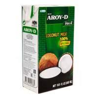Кокосовое молоко AROY-D (Coconut milk AROY-D) 60%, 500мл
