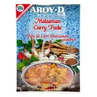 Паста Massaman AROY-D (Paste Massaman AROY-D), 50г
