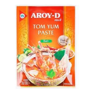 Паста Том Ям Арой-Д (Paste Tom Yum AROY-D), 50г