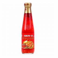 Соус Чили сладкий для курицы Арой-Д (Chile Sweet for Chicken sauce AROY-D), 350г