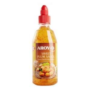 Соус Сливовый AROY-D (Sweet Plum Sauce AROY-D), 540г