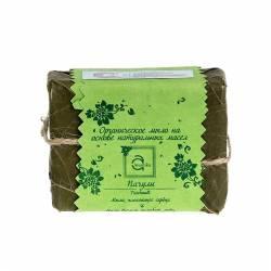 Органическое мыло на основе натуральных масел Пачули Авантика (Avantika Patchouli), 100г