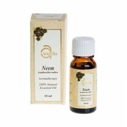 Натуральное эфирное масло Нима Авантика (Avantika Natural Essential Neem), 10мл