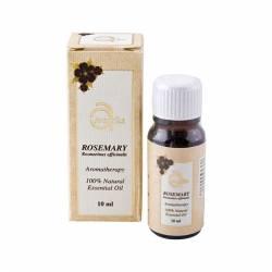 Натуральное эфирное масло Розмарина Авантика (Avantika Natural Essential Rosemary Oil), 10мл