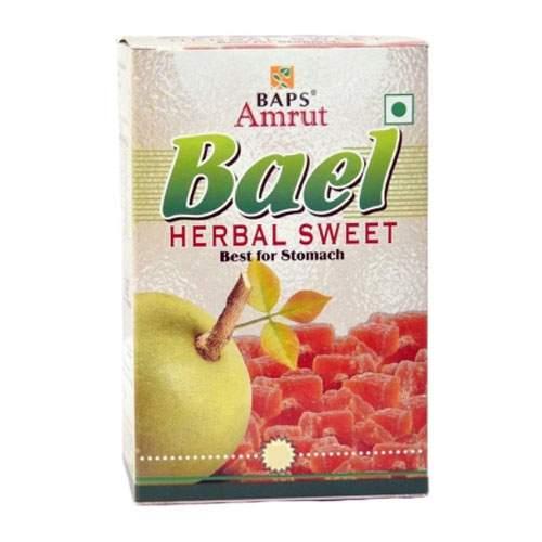 Цукаты Баэля Бапс Амрут (Bael's candied fruits Baps Amrut) 100 г