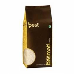 Рис Басмати Селект Бест (Best Basmati Select Rice), 1кг