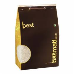 Рис Басмати Селект Бест (Best Basmati Select Rice), 5кг