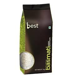 Рис Басмати Супер Премиум Бест (Best Basmati Super Premium Rice), 1кг