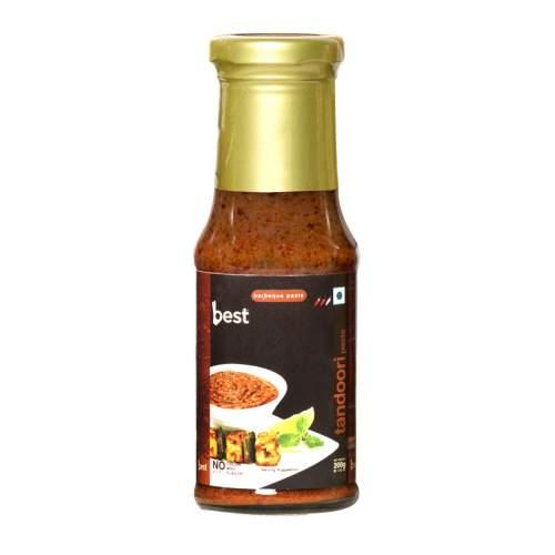 Паста Тандури Бест (Best Tandoori Paste), 200г
