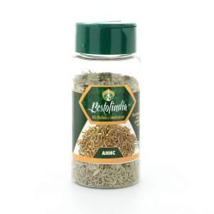 Анис семена Бестофиндия (Bestofindia Anise Seeds), 50г