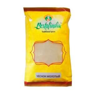Чеснок молотый Бестофиндия (Bestofindia Garlic Powder), 100г