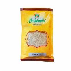 Кунжут Бестофиндия (Bestofindia Sesame Seeds), 100г