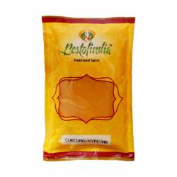 Куркума молотая Бестофиндия (Bestofindia Turmeric Powder), 100г