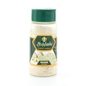 Чеснок молотый Бестофиндия (Bestofindia Garlic Powder), 50г