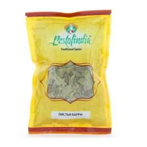 Карри листья Бестофиндия (Bestofindia Curry Leaves), 25г
