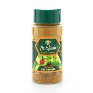 Смесь специй для овощей Сабджи Масала Бестофиндия (Bestofindia Sabzi Masala), 50г