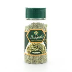 Фенхель семена Бестофиндия (Bestofindia Fennel Seeds), 50г