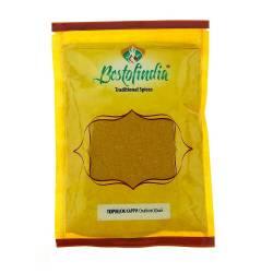 Порошок Карри слабоострый Бестофиндия (Bestofindia Curry Powder Mild), 100г
