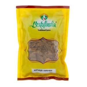 Корица целая Бестофиндия (Bestofindia Cinnamon Sticks), 50г