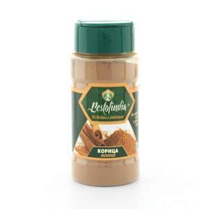 Корица молотая Бестофиндия (Bestofindia Cinnamon Powder), 50г