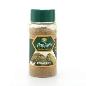 Кумин / Зира молотый Бестофиндия (Bestofindia Cumin Jeera Powder), 50г