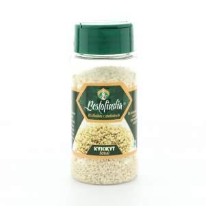 Кунжут белый семена Бестофиндия (Bestofindia Sesame Seeds White), 50г