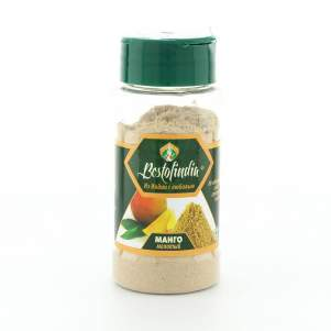 Манго молотый Бестофиндия (Bestofindia Mango Powder), 50г
