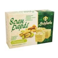 Воздушные индийские сладости Соан Папди Премиум Бестофиндия (Bestofindia Soan Papdi Premium), 250г