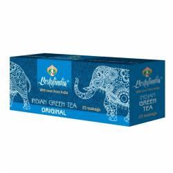 Чай зеленый индийский Бестофиндия (Original Indian Green Tea Bestofindia), 25шт
