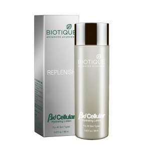 Увлажняющий лосьон для лица Биотик Адвансед (Biotique Advanced Bxl Cellular Hydrating Lotion), 190мл