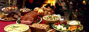 Встречаем Новый год с индийскими блюдами