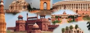 ТОП-10 красивых мест Индии: от древних фортов до чудес природы