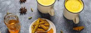 Индийские продукты для здоровой осени