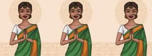 Жизнь и традиции индийских женщин, I часть