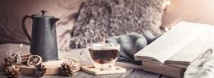 8 напитков, которые помогут согреться зимой