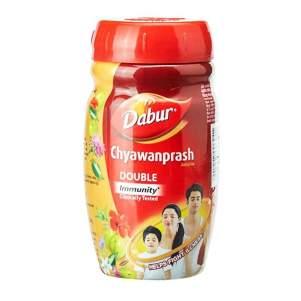 Чаванпраш Дабур Апельсин (Dabur Chyawanprash Orange), 500г