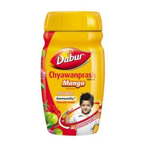 Чаванпраш Манго Дабур  (Dabur Chyawanprash Mango), 500г