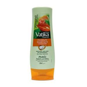 "Кондиционер ""Увлажнение"" для сухих волос Дабур Ватика (Dabur Vatika Naturals Moisture Treatment Conditioner), 200мл"
