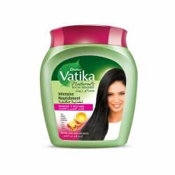 Питательная маска для волос Дабур Ватика (Dabur Vatika Intensive Nourishment Hair Mask), 500г