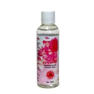 Аюрведическая Розовая вода Дэй Ту Дэй Кэр (DAY 2 DAY Care), 100мл